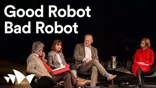 Good Robot Bad Robot   National Science Week at Sydney Opera House