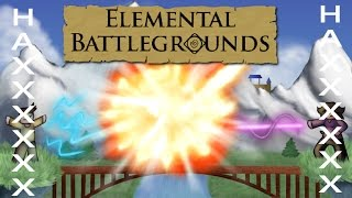 Roblox | Elemental Battlegrounds | Any Element Hack | Patched