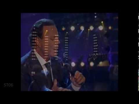 JULIO IGLESIAS - ALWAYS ON MY MIND + INTERVIEW - SWITZERLAND TV - 2006 -
