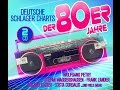 Download Deutsche Schlager Charts der 80er Jahre MiniMix MP3 song and Music Video