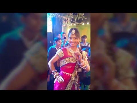 Super cute dance | अब भइल हमार शादी अब मिली ना अाजादी.. .3