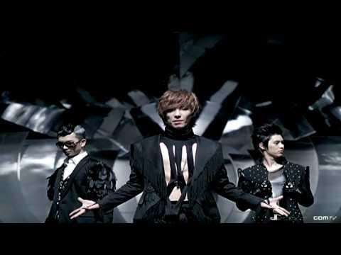 MBLAQ - Oh Yeah HD