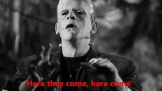 Baixar Judas Priest - Here Come The Tears (featuring Frankenstein's Monster) Lyrics