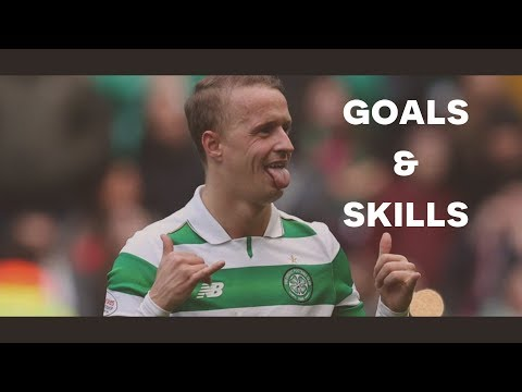 Leigh Griffiths - Celtic | Goals & Assists 2017