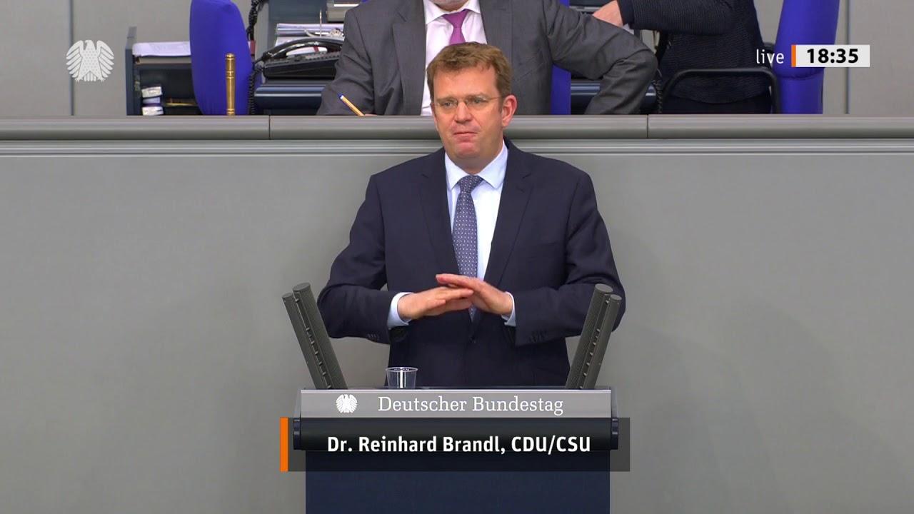 Plenarrede im Deutschen Bundestag zum Bundeswehreinsatz in Mali (MINUSMA)