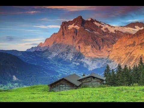 A Women's Trip to Switzerland in 2018 With AdventureWomen
