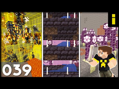 Minecraft BUT BLOCKS HIT BACK! from YouTube · Duration:  18 minutes