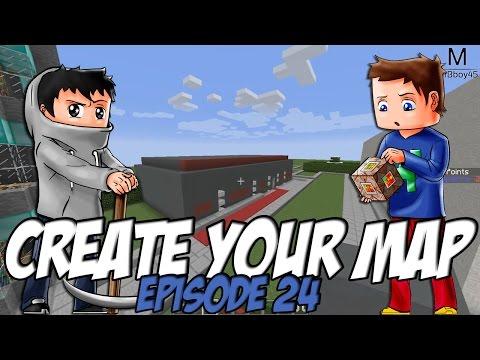 Create Your Map | Petite Surprise | Episode 24