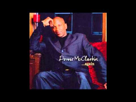 Donnie Mcclurkin-Holy