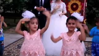 Cамые красивые свадьбы Таджикистана 2016