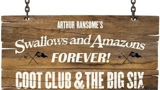 Swallows And Amazons Forever - Before And After | Revelation Films