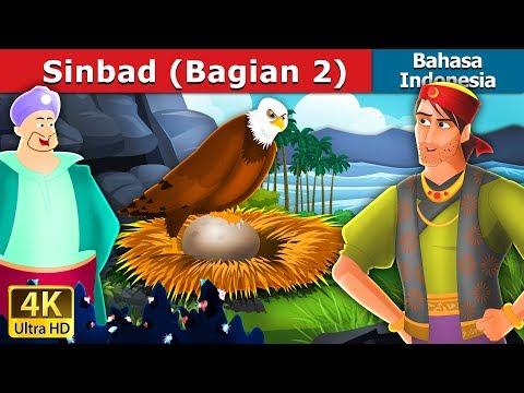 Sinbad (Bagian 2) | Dongeng anak | Dongeng Bahasa Indonesia