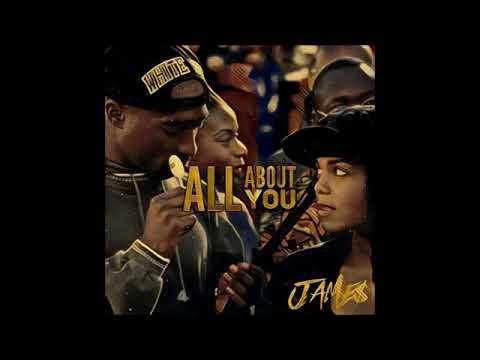 JAME$ - All About You  (Prod. e2dag)