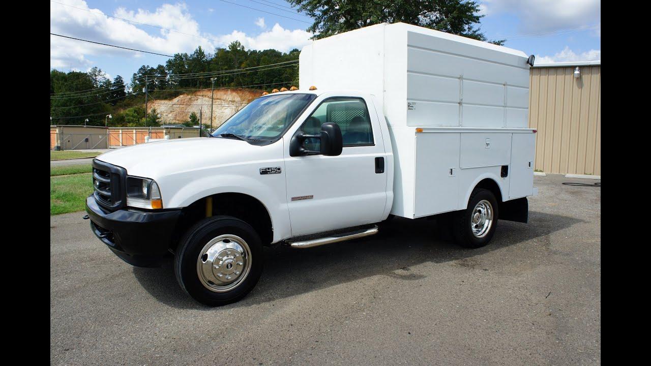 ford for mile sale diesel wild auto trucks