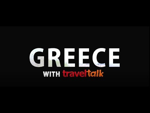 Discover Greece with Travel Talk Tours