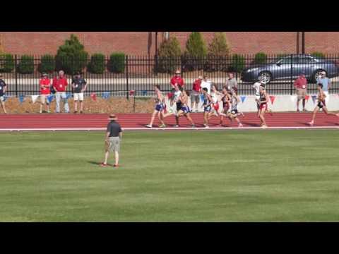 TSSAA 1600m AAA Mens Race State Finals