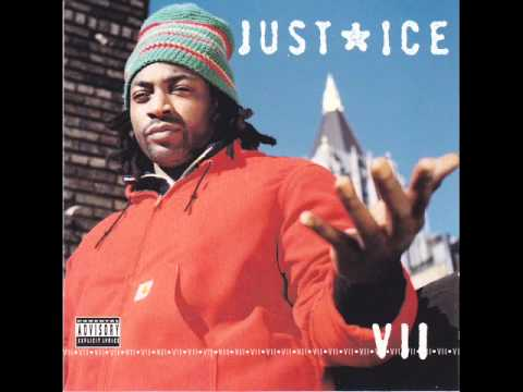 Just Ice - Cool And Wicked (1998)