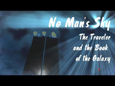 No Man's Sky! Book of the Galaxy! Star Wars, Portal meet up and MORE!