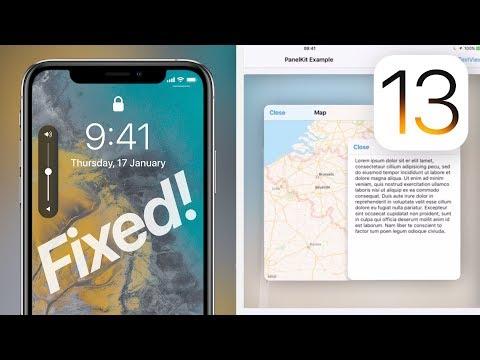 Amazing iOS 13 Leaks Confirmed! Major Update