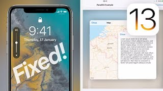 Amazing iOS 13 Leaks Confirmed! Major Update
