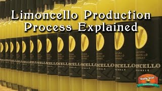 Gambar cover Limoncello Production Process Explained | Totally Local VC