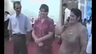 Прикол на азербайджанской свадьбе new 2014