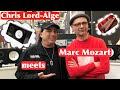Chris Lord-Alge Meets Marc Mozart