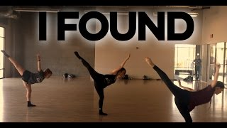 "Meghan Sanett Choreography || ""I Found"" by Amber Run @amberrun"