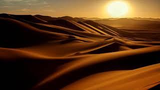 Arabian Music | Desert Sands | Middle Eastern Music 🌸 1023