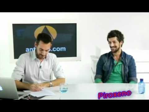 Download Piroxeno y Pablo Castañón (Lalo)