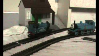 Thomas & Friends ep 102 Untitled CGI Series Parody