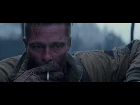 فیلم کامل دوبله فارسی_بدون سانسور (جنگ جهانی دوم )خشم film doble farsi