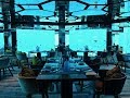 Sea Underwater Restaurant, Anantara Kihavah Resort, Maldives