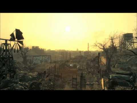 Fallout 3 trailer dubstep Rhinestone eyes Gorillaz ft. Hooky
