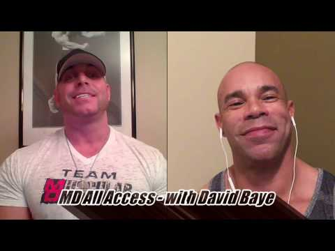 MD All Access - Levrone