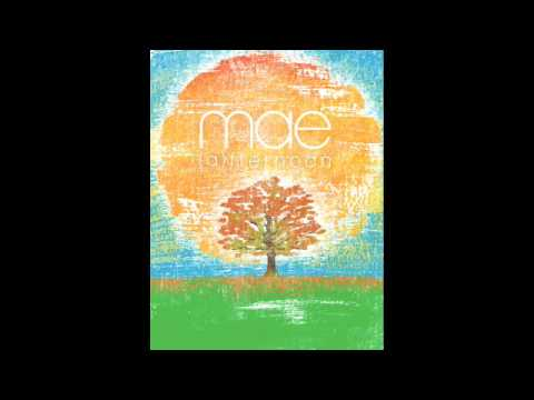 Fight Song (Crash And Burn) - Mae