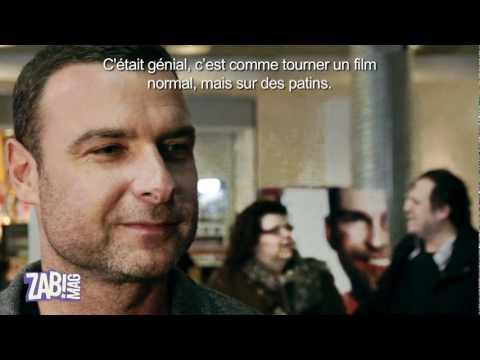 Goon: Dur à cuir - Tapis rouge à Montréal