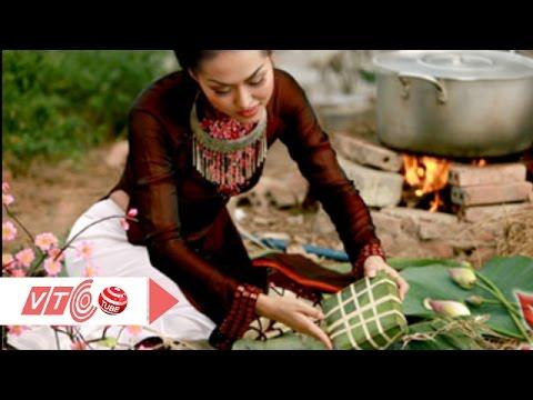 Bí quyết làm bánh chưng Bờ Đậu dẻo thơm | VTC