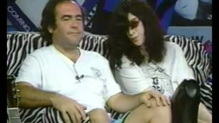 Joey Ramone Interview 1989
