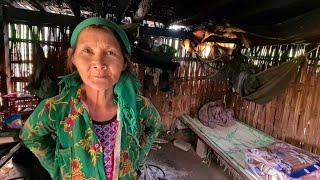Tặng chăn ấm mùa đông cho 2 hộ thôn Lũng Buông. Nguyễn Tất Thắng