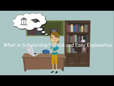 Get Scholarship - Study Abroad thumb
