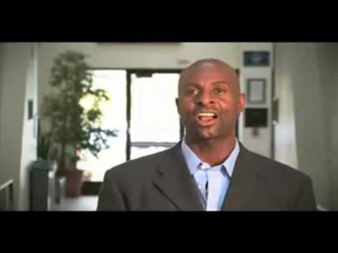 Pro Athlete, Jerry Rice endorse chiropractic