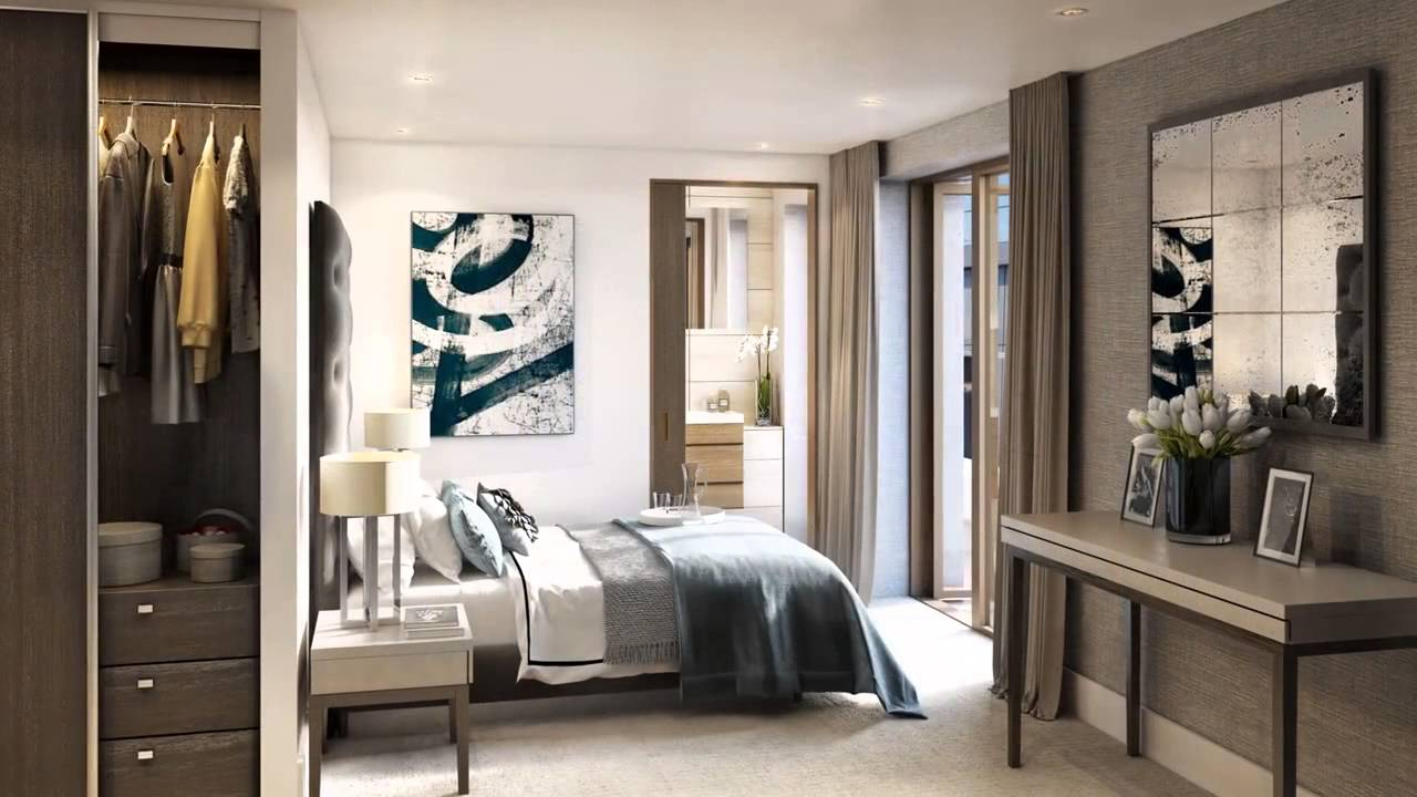 Westminster Quarter, SW1 | Luxury New Apartments | Taylor ...