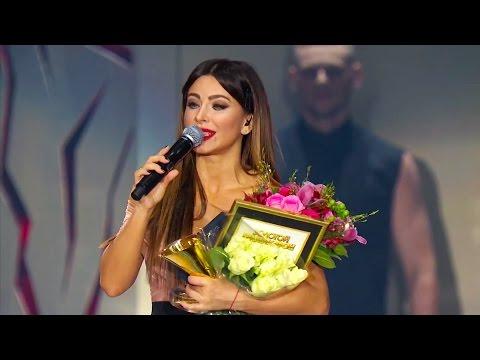 Ани Лорак - Удержи мое сердце (Премия МУЗ ТВ 2016)