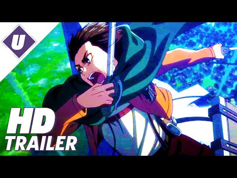 Attack on Titan (2019) - Season 3 Part 2 Official Trailer