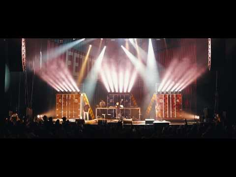 Fettes Brot - Gebäck in the Days Live Trailer
