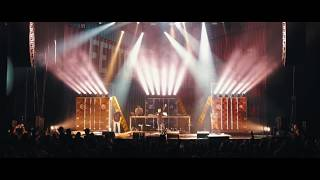 Fettes Brot - Gebäck in the Days Live Trailer