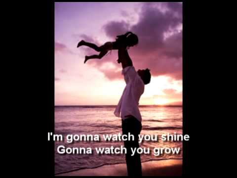 Paul Simon - Father and Daughter ( lyrics )
