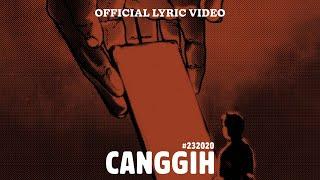 Petra Sihombing - Canggih (Lyric Video)
