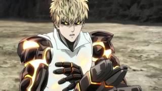 One Punch Man   AMV   This War Is Ours!
